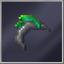 Fish Fin Hat