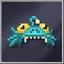 Deep Sea Hat