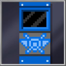 Light Faction Door