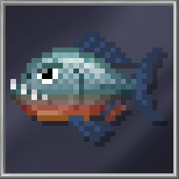 Piranha (Huge)