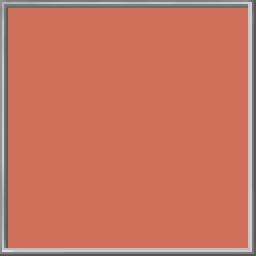 Pixel Background - Chestnut Rose