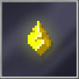 Yellow PWR Helmet