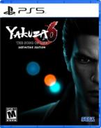 Yakuza 6 -Definitive Edition--0