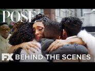 Pose - Identity, Family, Community- The Grand Finale - Season 3 Behind the Scenes - FX