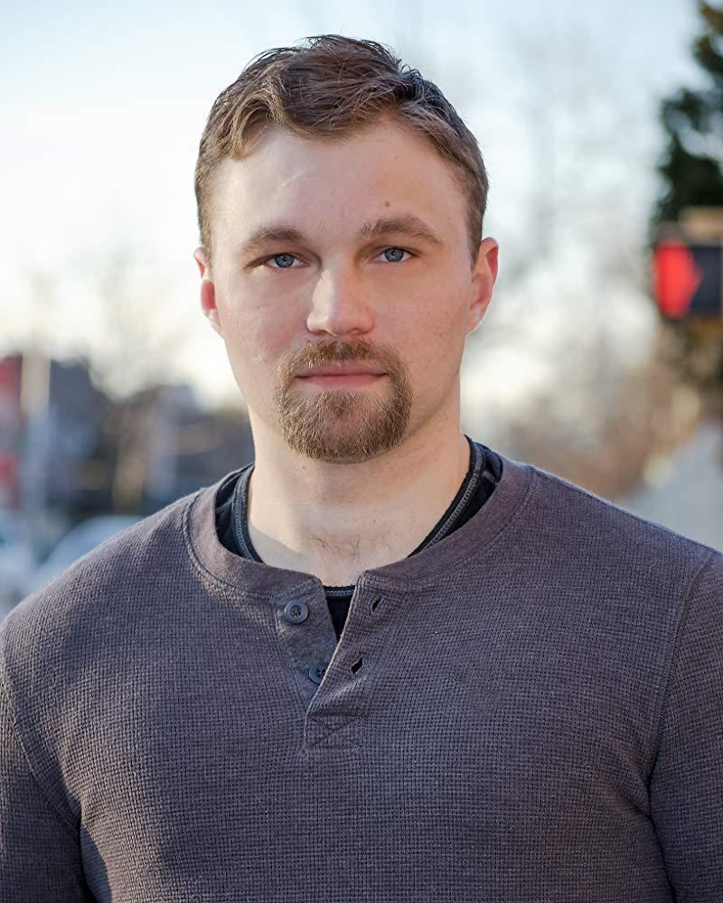 Jake Eavey