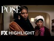 Pose - Can Elektra & Her Mom Find Common Ground? - Season 3 Ep