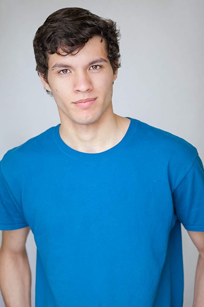 Tyler Rivera