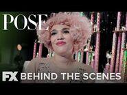 Pose - Who We Are- Angelica Torres Xtravaganza - Season 3 Behind The Scenes - FX
