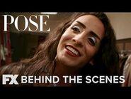 Pose - Who We Are- Violeta Cuellar - Season 3 Behind The Scenes - FX