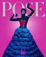 POSE S1-Poster