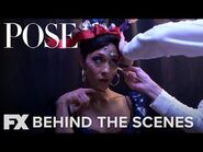 Pose - Who We Are- Mj Rodriguez - Season 3 Behind The Scenes - FX