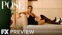Pose Season 2 Ep. 10 In My Heels Preview FX