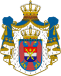 Coat of arms of House Von Holt.png