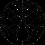 Coat of Arms of the Hashimoto Clan 橋本氏 (Hashimoto-shi)