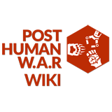 Post Human W.A.R Wiki