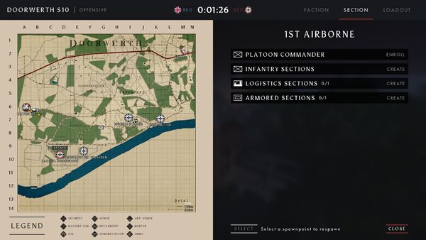 Doorwerth Single 10 1st Airborne Attack Night.jpg