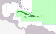 Caribbean Antilles (Region)