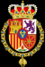 Spain Monarch Crest