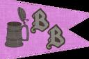Boozin Bullies flag.png