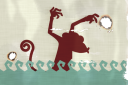 Mission Monkey Floggers flag.png