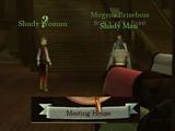 Mogens Brisebois is Missing!
