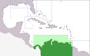 Caribbean New Granada (Region)