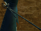 Filigreed Royal Navy Small Sword