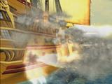 Juggernaut Ship