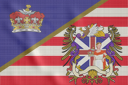 Queen own flag.png