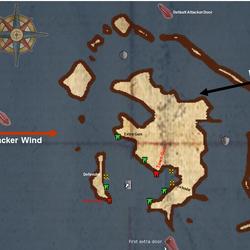 Port Battle Maps