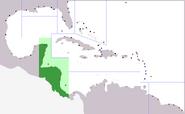 Caribbean Yucatan (Region)