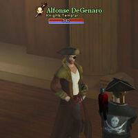 Picture of Alfonse DeGenaro
