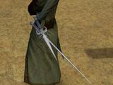 WIC Oficer's Small Sword