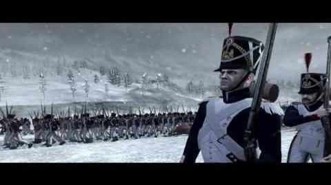 The long march home. - Winter, 1746.