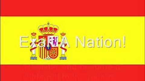 Spain National Anthem