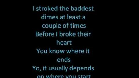 Everlast ~ What It's Like (With Lyrics)