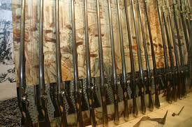 Musket Collection