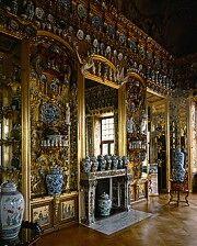 Fine China room