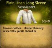 170px-Plain Linen Long Sleeve2