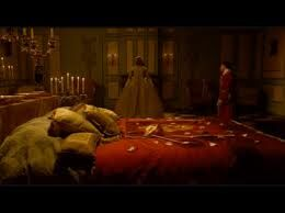 French Red Room