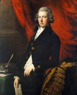 Andrew Mallace the Younger