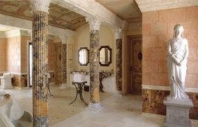 Masterbath room to bath