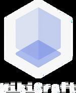 WikiCraft Logo - Transparent