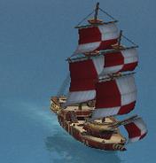 Navy Centurion 1