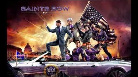 Saints Row IV OST - Hail To The Chief Remix (Presidential Theme Remix)