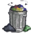 Cleanup trash waste filthy dirty.png