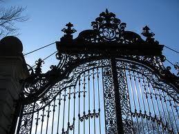 Goldtimbers gate