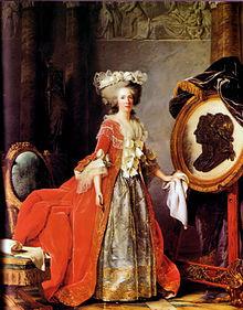 Duchess Grace