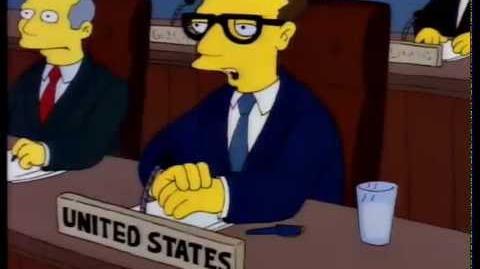 The Simpsons must crush capitalism