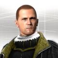 Cole as An Assassin2
